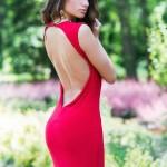 s.Mária_piros ruha