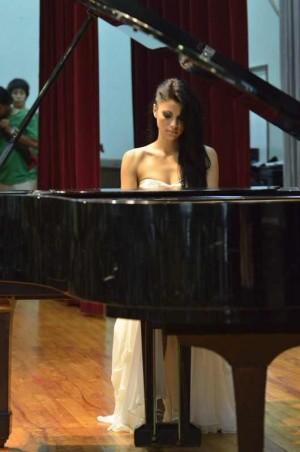 Claudia talent