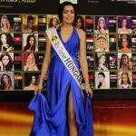 Sicra Andrea - Miss Tourism Hungary