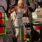Alana fitness