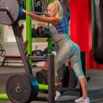 Alana fittness