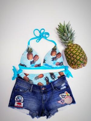 Ananaszos bikini