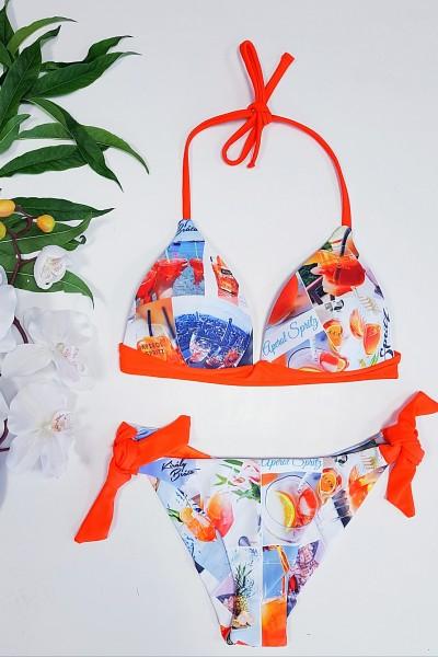 Aperol Bikini