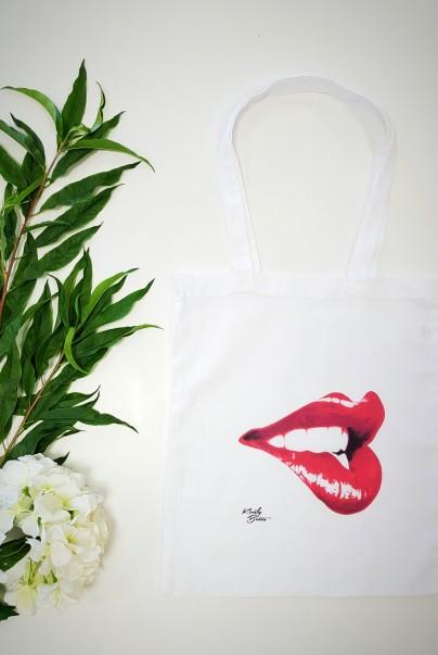 Summer bag front