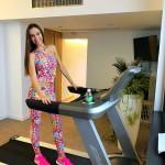 Candy Fitness szett2
