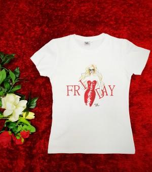 Friday_redgirl