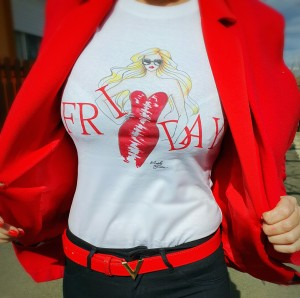 KB_Friday_redgirl