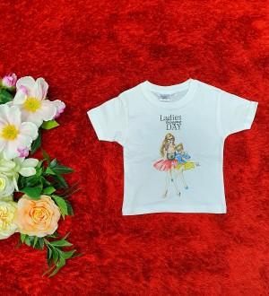 Gyermek póló _ Ladies shoping day