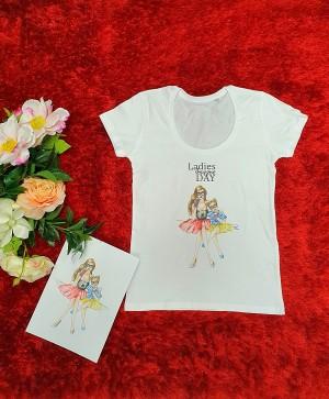 Ladies Shopping Day_rajz