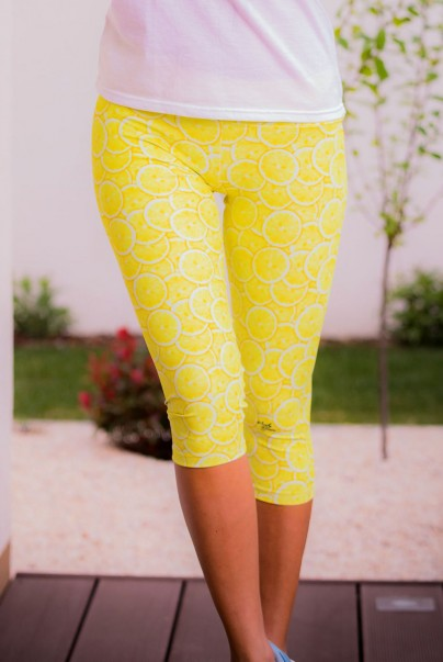 LemonLeggings
