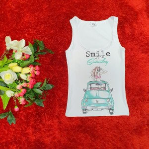 Smile its saturday _top